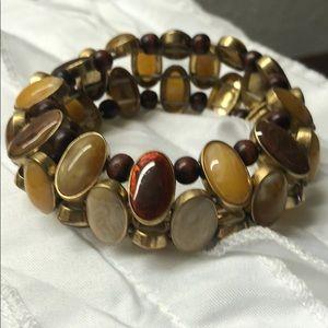 Jewelry - Multi colored bracelet.